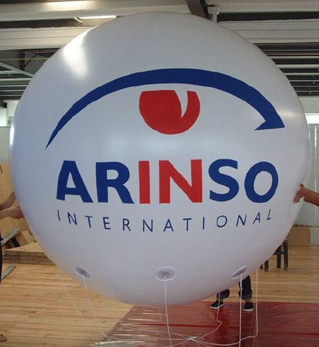 Beursballonen
