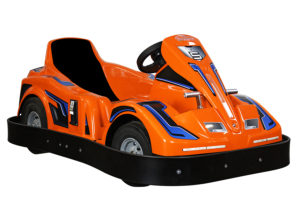 Go-kart 1 persoons
