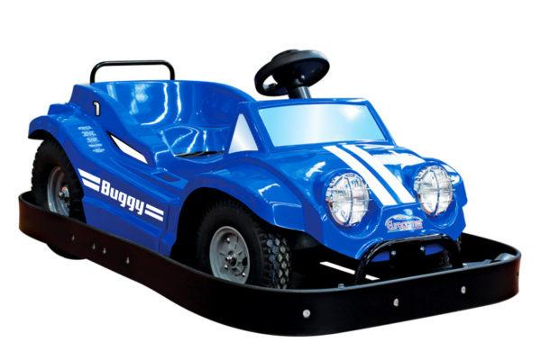 mini-kart buggy